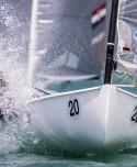 Splashed ! - Chris Cameron