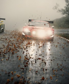 Rainy Bilster Berg 1 - Götz Göppert
