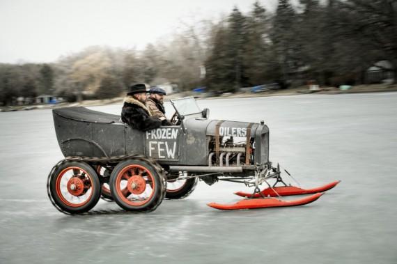 The Frozen Few 8814 - Götz Göppert