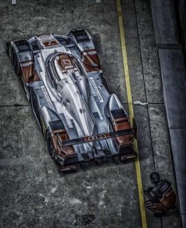 Shanghai lone mechanic - Richard Kelley