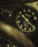 1970's gauge - Richard Kelley