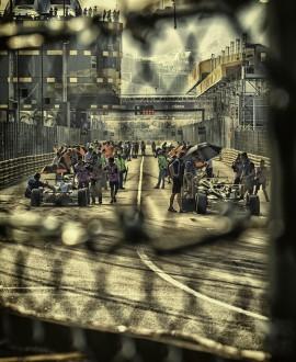 Macau F3 8730 - Richard Kelley