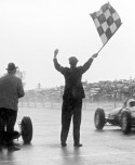 Driving in the Rain - LAT Archive