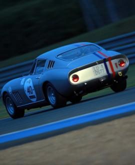 275 GTB - Henri Thibault