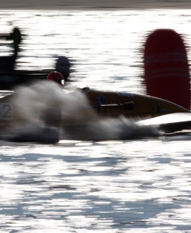 "Racer ""Tri Punti"" - Henri Thibault"