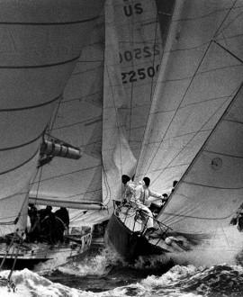 Admiral's start 79 - Jonathan Eastland
