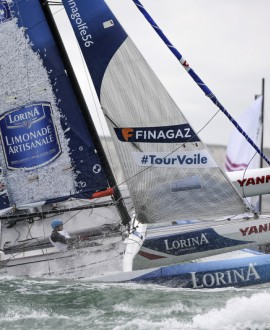 Lorina 2 - Jean-Marie Liot