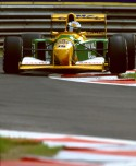 Schumi Maiden1 - LAT Archive