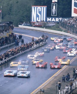 Start Spa70 - LAT Archive
