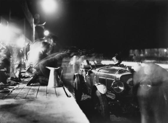Bentley Pitstop30 - LAT Archive