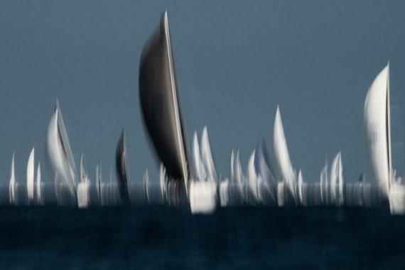 Voiles St-Tropez 2014 - 5029 - Stéphanie Billarant