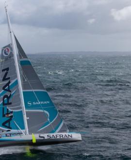 SAFRAN 5 - Jean-Marie Liot