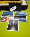 Lot de 5 Cartes Postales - Série BATEAU 1