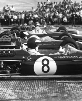 Formula 2 - LAT Archive