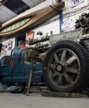 The Garage - Henri Thibault