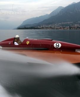 San Marco Racer - 63 - Henri Thibault