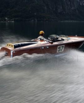 San Marco Maserati - Henri Thibault
