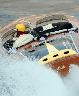 San Marco Maserati 87 - Henri Thibault