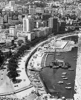 Monaco Ambiance 1965 - LAT Archive