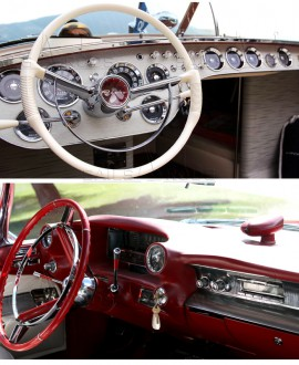 Cadillac Vs Riva / 102055 - Henri Thibault
