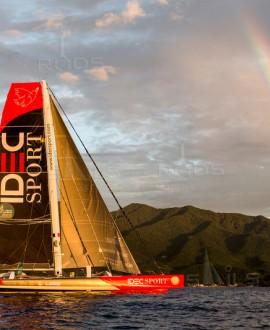 IDEC Sport Rainbow - Jean-Marie Liot