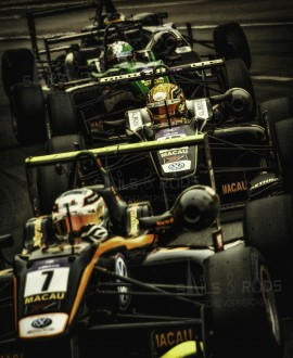 Macau F3 8131 - Richard Kelley