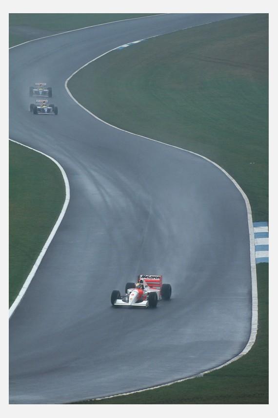 Senna Donington - LAT Archive