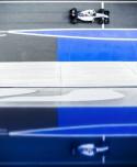 Blue reflection - Xavi Bonilla
