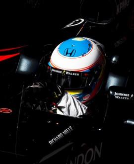 Alonso XB15 - Xavi Bonilla
