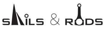Sails & Rods